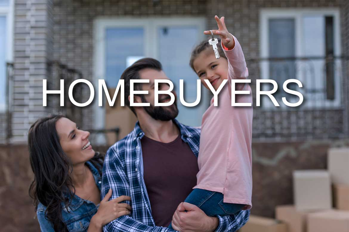 Homebuyers Insurance
